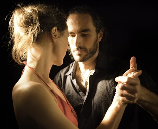 JA Tango Hamburg - Juan & Anne - Tango Argentino in Hamburg